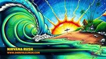 Music Track ~ Nirvana Rush ~ Dhruva Aliman