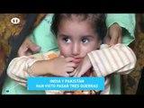 Cuáles son las fronteras más peligrosas del mundo; reportaje de El Heraldo TV