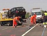 Las distracciones al volante, primera causa de accidentes de tráfico en España