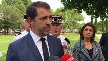 Aix : Christophe Castaner appelle à la plus grande fermeté concernant les agressions de pompiers