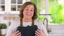 The Best Bread Pudding with Catherine Ward