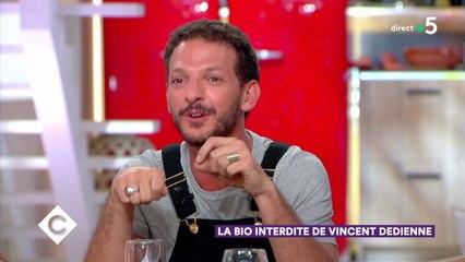 Au dîner avec Vincent Dedienne ! - C à Vous - 20/06/2019