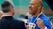 ESPN Cuts Lavar Ball Lose