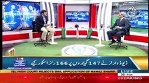 Behind The Wicket With Moin Khan – 20th June 2019