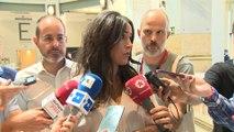 """Villacís critica que AhoraMadrid es """"un partido de partidos"""""""