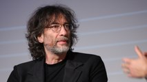 Neil Gaiman Responds To Christian Group Trying To Get 'Good Omens' Shut Down