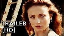 X-MEN: DARK PHOENIX International Trailer (2019) Superhero Movie HD