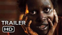 US Official Trailer (2019) Lupita Nyong'o, Elisabeth Moss Horror Movie HD
