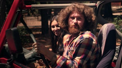 Casey Abrams - Simple Life