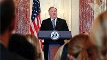 U.S. Human Trafficking Report Downgrades Saudi Arabia & Cuba