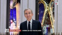 Bernard Arnault, l'homme qui vaut 100 milliards de dollars