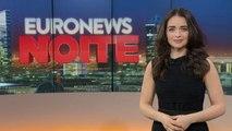 Euronews Noite   As notícias do Mundo de 20 de junho de 2019
