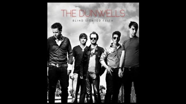 The Dunwells - Only Me
