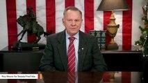 Trump Jr. Slams Roy Moore's Senate Bid: He Is 'Going Against My Father'