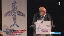 Aéroports de Paris : un meeting des politiques de tous bords contre la privatisation