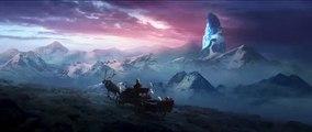 Frozen II - Segundo Tráiler Español HD [1080p]