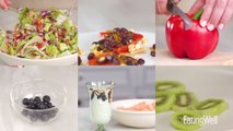 What Eating for Healthy Blood Pressure Looks Like