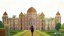 Carmen Sandiego (2019) Netflix Serie Tráiler Oficial Español Latino HD