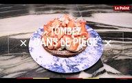 Tombez dans le Piège #79 : la tarte aux fraises chantilly