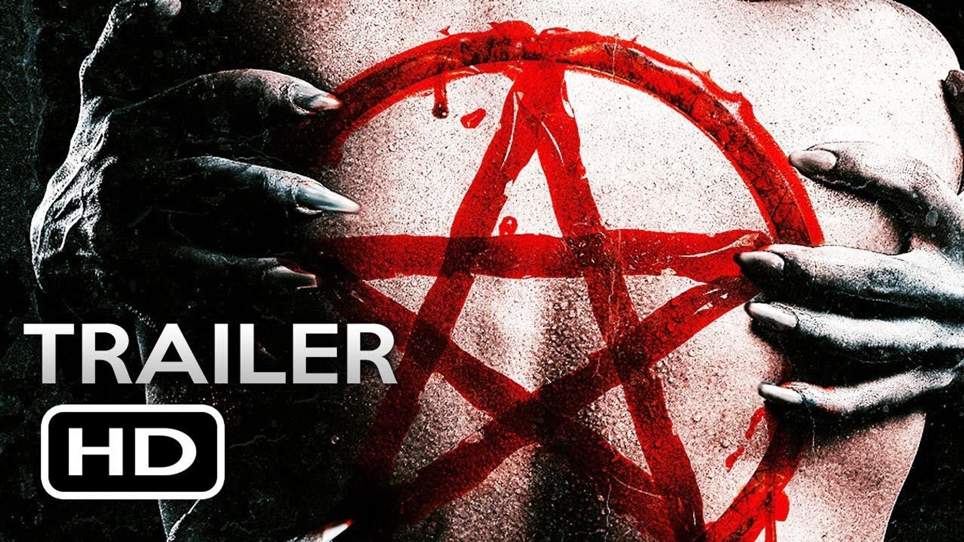 BLOOD BOUND Official Trailer (2019) Horror Movie HD
