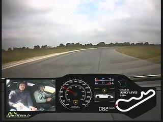 Votre video de stage de pilotage B021120519POPO0019