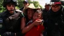 Javier Solórzano | México construye su propio muro en la frontera sur del país