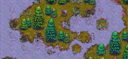 Ancient Classic: Enhanced Warcraft Orcs and Humans- Orcs Mission 3