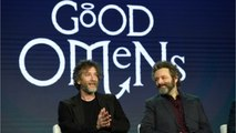 "20,000 People Sign Petition For Netflix To Remove Amazon Prime Series ""Good Omens"""