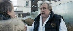 THALASSO Film -  Michel Houellebecq, Gérard Depardieu