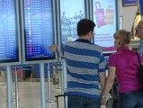 Solucionada la avería en el Aeropuerto Adolfo Suárez-Madrid Barajas