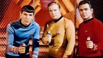10 Interesting Facts About STAR TREK