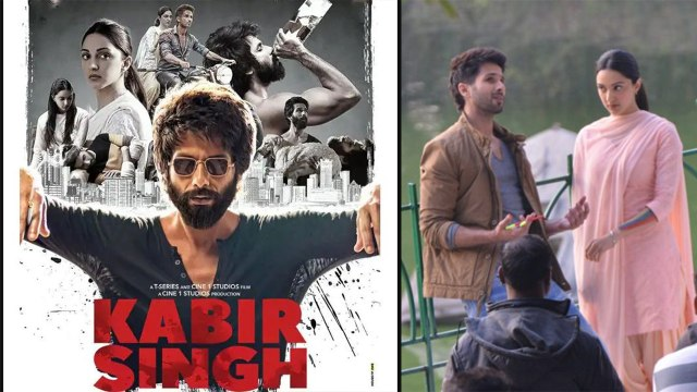 Kabir Singh Movie Review: Shahid Kapoor | Kiara Advani | Sandeep Reddy Vanga | FilmiBeat