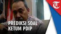 Peneliti Politik LIPI Prediksi Megawati Kembali Jadi Ketum PDI-Perjuangan di Kongres V
