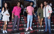 Shahid Kapoor & Kiara Advani Host Kabir Singh Special Screening For B-Town
