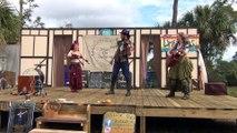 Brevard Renaissance Fair 2019 - Music the Gathering - Part 4 (Tom of Bedlam)