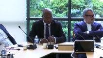 Délégation aux Outre-mer : Rencontre avec une délégation de l'association étudiante Sciences Ô ; Auditions et questions diverses - Jeudi 20 juin 2019
