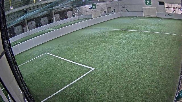 06/21/2019 00:00:01 - Sofive Soccer Centers Rockville - Camp Nou