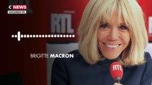 «On a certainement minimisé» l'affaire Benalla, reconnait Brigitte Macron