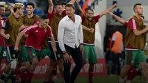 CAN 2019 : Avec le Maroc, Hervé Renard vise le triplé