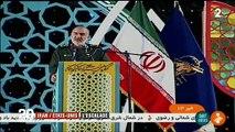 Donald Trump aurait autorisé des frappes militaires contre l'Iran cette nuit avant de se rétracter brusquement
