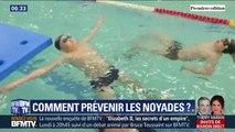 Comment prévenir les noyades ?