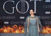 """Game of Thrones"" : Emilia Clarke exprime ses sentiments sur la fin de la série"