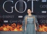 """""""Game of Thrones"""" : Emilia Clarke exprime ses sentiments sur la fin de la série"""