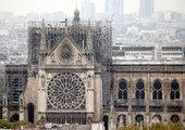 Incendie de Notre-Dame de Paris : les plus beaux hommages