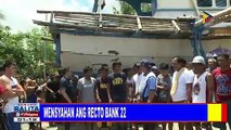 DA Sec. Piñol, itinangging inimpluwensyahan ang Recto bank 22