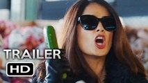 DRUNK PARENTS Official Trailer (2019) Alec Baldwin, Salma Hayek Comedy Movie HD