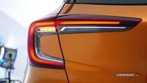 Renault Captur 2 (2019) : plus grand et plus mature (présentation vidéo)