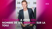 Cyril Féraud en deuil : Il rend un vibrant hommage à son père en direct sur France 3