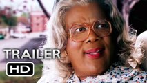 A MADEA FAMILY FUNERAL Official Trailer 2 (2019) Tyler Perry Comedy Movie HD