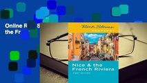 Online Rick Steves Snapshot Nice & the French Riviera  For Full